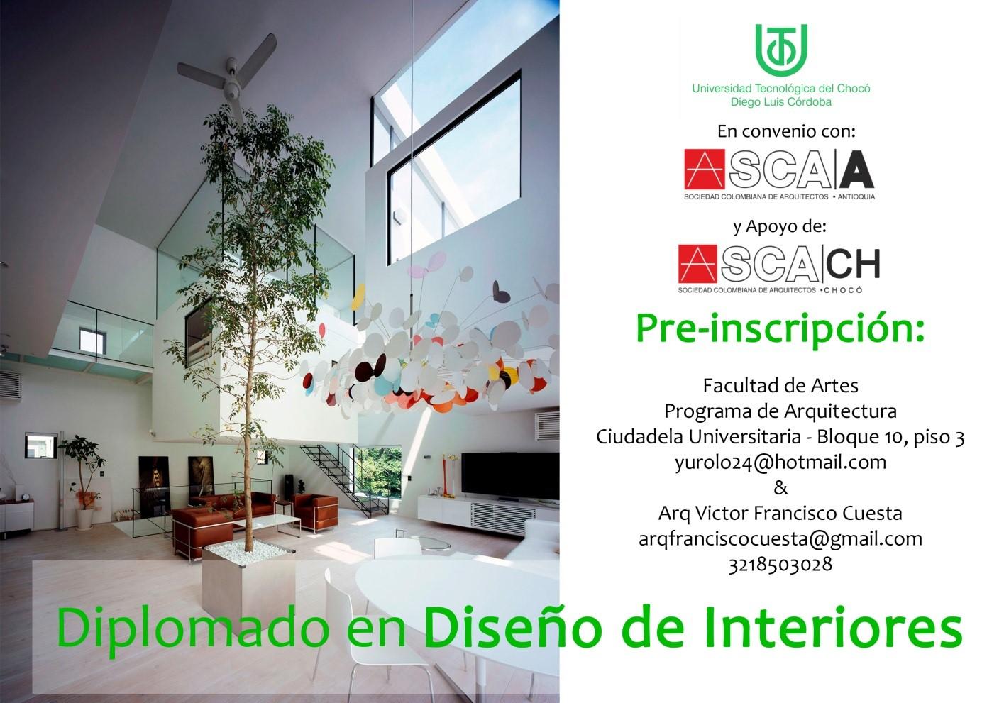 arquitectos diseadores de espacios e decoradores profesiones afines y estudiantes de y diseo de espacios