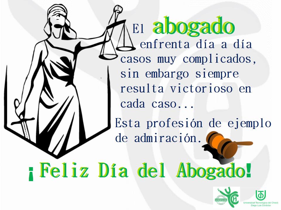 Image Result For Dia Del Abogado